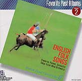 イギリス民謡組曲