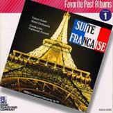フランス組曲