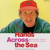 海を越える握手